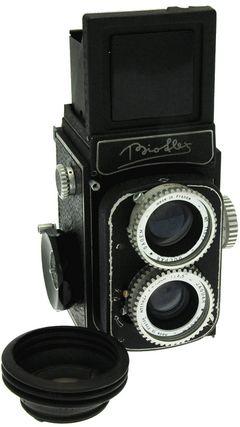 Alsaphot Bioflex miniature