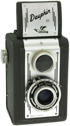 Alsaphot Dauphin III miniature