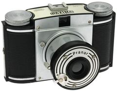 Braun - Paxina II c miniature