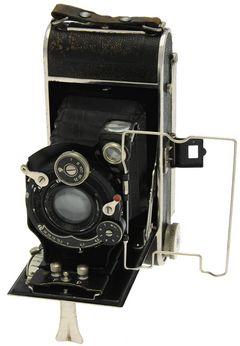 Foth - 6 x 9 pour films et plaques miniature