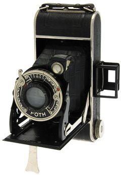 Foth - Spring modèle A miniature