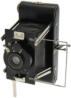 Héard & Mallinjod - Pocket Filmo 6 x 9 miniature