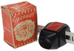 Kafta - Visophot miniature