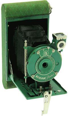 Kodak - Kodak Petite miniature