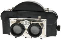Richard Jules - Stéréoscope inverseur en bakélite F 40 miniature