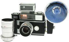 Kodak - Signet 80 miniature