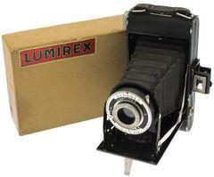 Lumière - Lumirex 6 x 9 f6,3 miniature