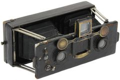 Murer & Duroni - Stéréo SL spécial 45 x 107 miniature