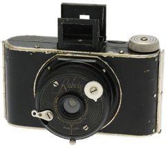 Ruberg & Renner - Ruberg [1934] miniature