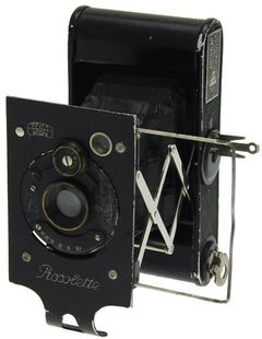 Zeiss-Ikon - Piccolette [545 - 12] miniature