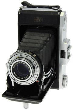 Zeiss-Ikon - Signal Nettar [518 - 2] miniature