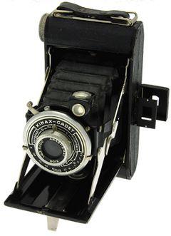 Kinax - Cadet miniature