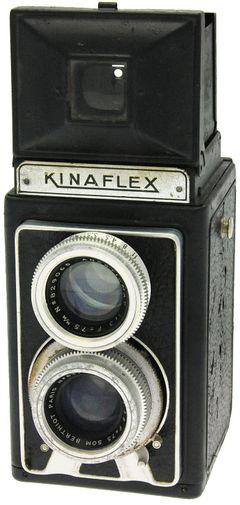 Kinax - Kinaflex miniature