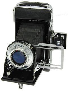 Kinax - Super Kinax III miniature