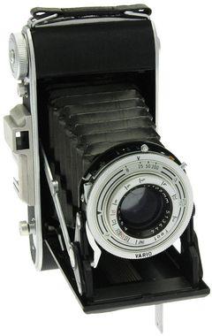 Agfa Ventura 6x9 De luxe miniature