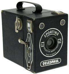 Goldstein Sporting DELESPAUL miniature