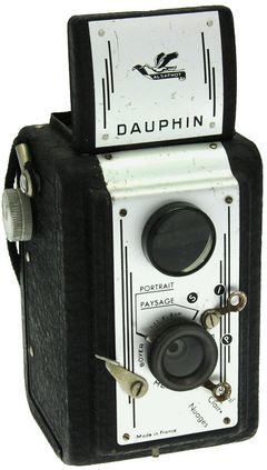 Alsaphot Dauphin I miniature