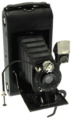 Ansco No1A Junior miniature