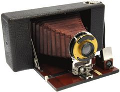 Ansco No9 Model A miniature