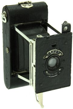 Ansco Vest Pocket No 0 miniature