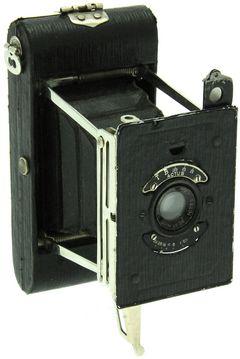 Ansco Vest Pocket No 0 miniature