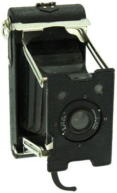 Ansco Vest Pocket No1 miniature
