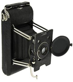 Ansco Vest Pocket No2 miniature