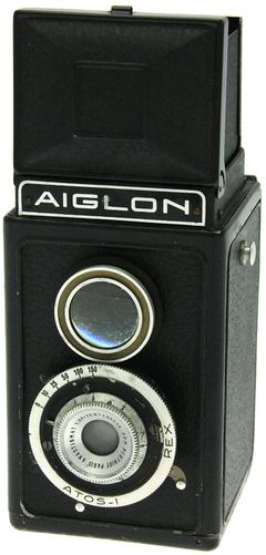 Atoms Aiglon I miniature
