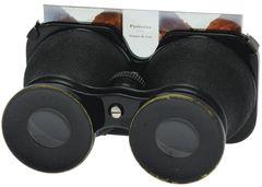 Busch Emil - Stéréoscope jumelle 45 x 107 miniature