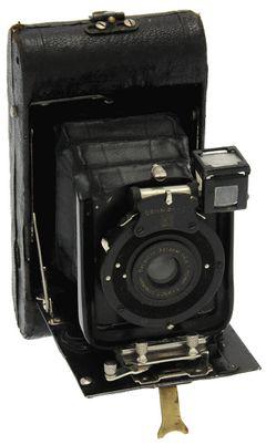 Ernemann - Bob 1 miniature