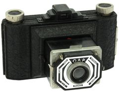 GAP - Super GAP 6 x 9 miniature