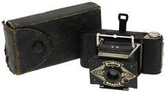 Houghton Butcher Ltd - Ensign Midget modèle 55 miniature