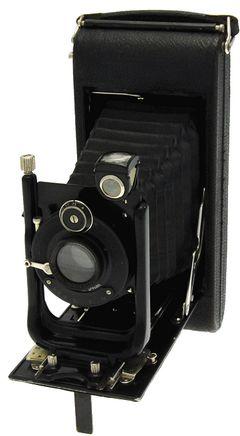 Ica AG - Icarette 502 miniature