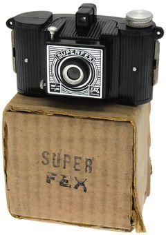 Indo-Fex - Superfex version 10-13 miniature