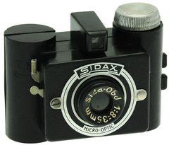 Kafta - Sidax miniature