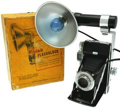 Kodak - Flasholder Stardard Bracket miniature