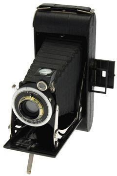 Kodak - Kodak Senior Six 16 miniature