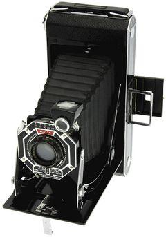 Kodak - Kodak Six-16 ''amélioré'' miniature
