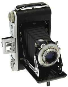 Kodak - Monitor Six-20 miniature