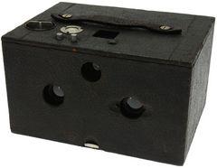 Kodak - N° 2 stéréo-kodak miniature