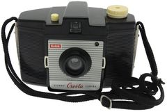 Kodak Ltd. - Brownie Cresta Camera miniature