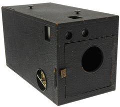 Kodak Ltd. - N° 3 Zenith Camera modèle 1899 miniature