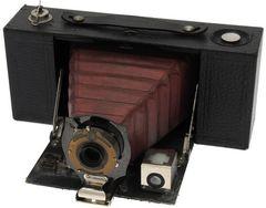Kodak - N° 2A Pocket Brownie modèle A miniature