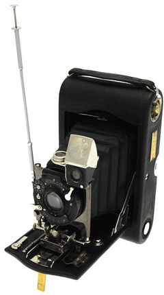 Kodak - N° 3 spécial Kodak modèle A miniature