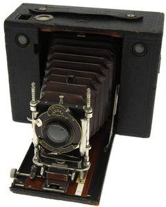 Kodak - N° 4 Cartridge Kodak modèle F miniature