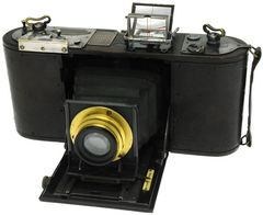Kodak - N°1A Speed Kodak miniature