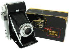 Kodak - Tourist Camera miniature