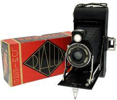 Lumière - Dialux 6 x 9 miniature
