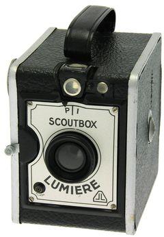 Lumière - Scoutbox [type E] miniature