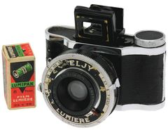 Lumière - Super ELJY type 3 miniature